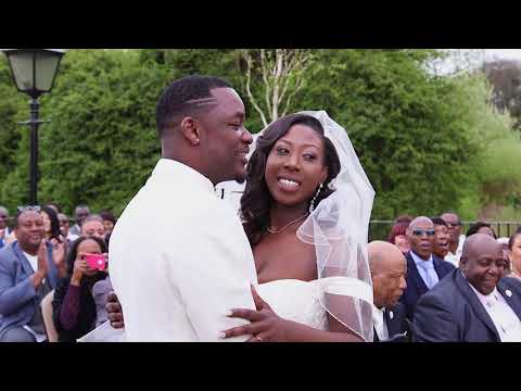 Dayna and Emmanuel wedding highlight video