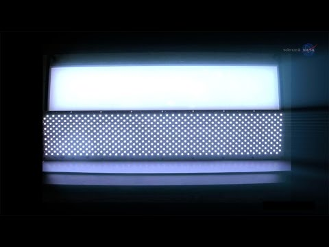 ScienceCasts: The Power of Light