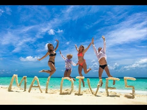 Maldives on a budget [Complete guide with Flights, Hotel, Food and Transfers]