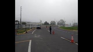 Operativos en carreteras en 72 puntos del país