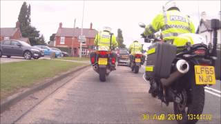 GMP Motorcycle Training
