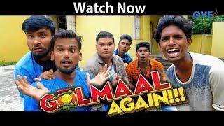 Golmaal Again Trailer Spoof   OYE TV