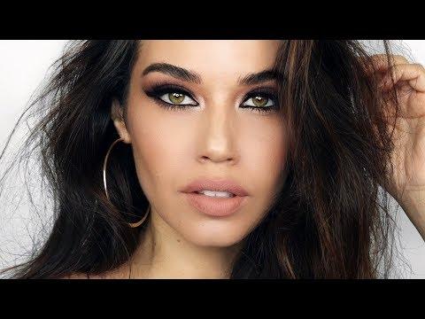 GIGI HADID x MAYBELLINE Makeup Collection   Eman