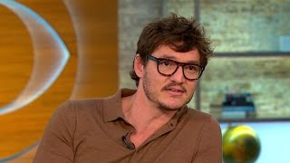 Narcos Star Pedro Pascal On The Mystery Of Pablo Escobar S Death