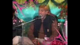great kalam Muhammad Ali Sajjan ; TFDS gojra