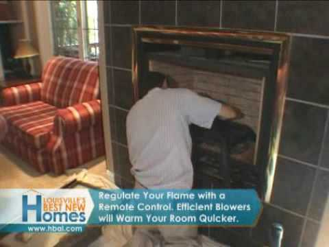 Fireplace Distributors - Louisville, KY Service and Options