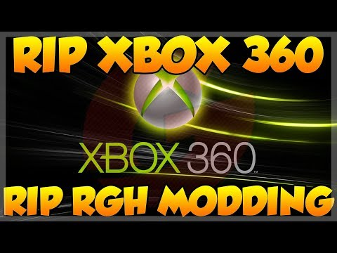 NEW DASH UPDATE 2.0.17526!!! DO NOT UPDATE YOUR XBOX 360 RGH **BREAKING NEWS** RIP MODDING