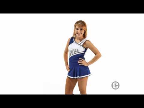 Cheer Outfitters - Cheerleading Uniform CF1223 & CF2155