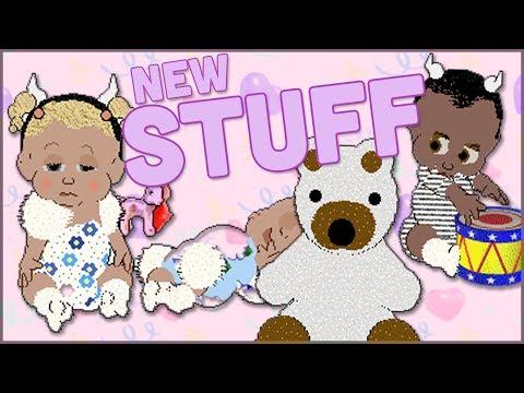 Babyz | We Got New Stuff!