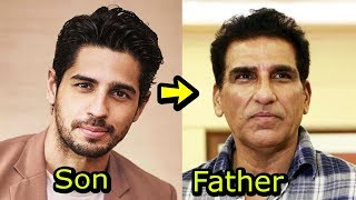 Top 9 Real Life Father of Bollywood Actors | You Don