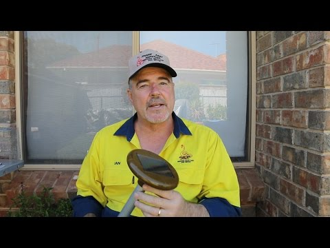 Snake Prevention Ideas for around your home with Ian Renton, Snake Away Services, Adelaide SA.