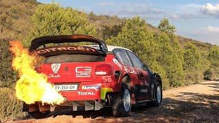 Citroën C3 WRC - Rally Catalunya 2018 PET (Gravel) - Sébastien Loeb / Daniel Elena (HD)