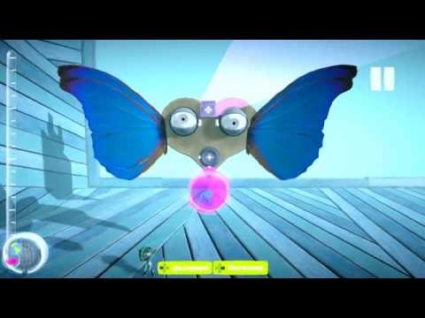 LittleBigPlanet™3 how to make a boss of your own