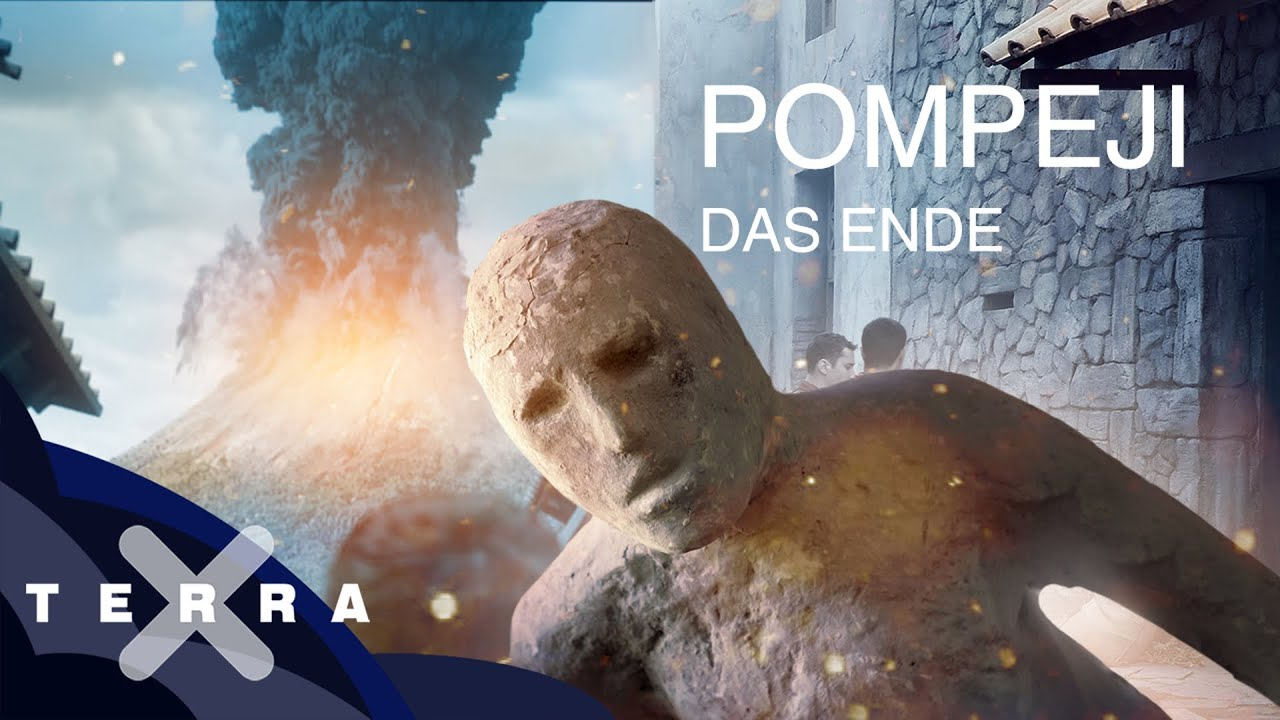 Der letzte Tag von Pompeji | Terra X
