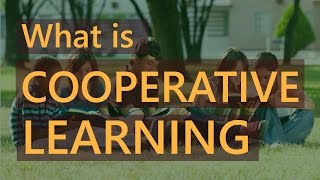 What is cooperative learning | Types of cooperative learning groups  || SimplyInfo.net