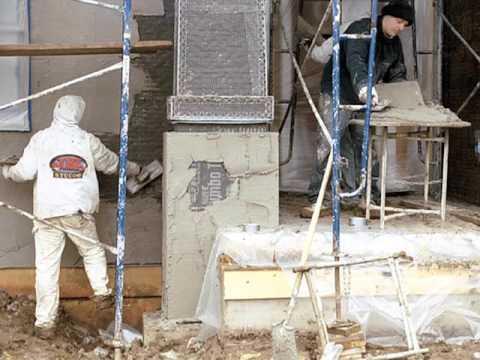 Sheathing-Building Better Homes Mark Laliberte