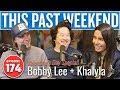 Valentines Day Special Bobby Lee Khalyla This Past Weekend W Theo Von 174
