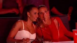 Malevo Hot Guys Dance, Stomp Their Way Through The Semifinals - America