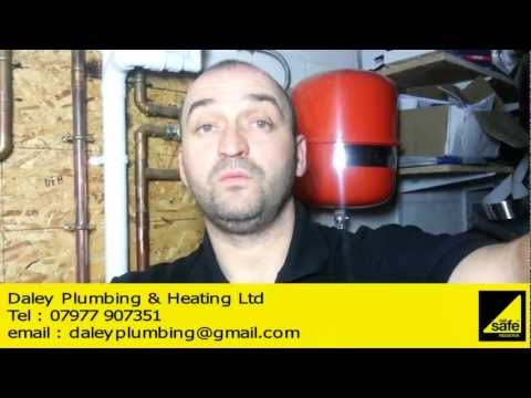 Central Heating Boiler Requires Flushing due to magnetite / sludge