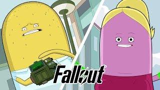 Kud  - Fallout