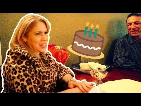 Momma's birthday!