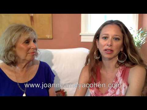 Healing the Mother Daughter Relationship