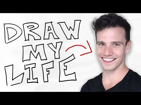 Draw My Life - Charisma On Command