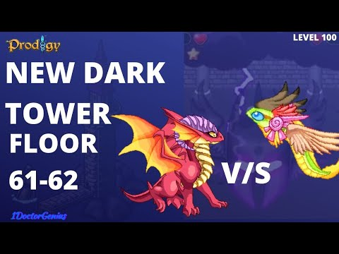 New  Dark Tower Floor 61/62 : Intruder Ghost caused me major losses in the battle: Prodigy