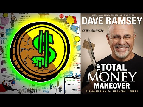 💰 How To Get Out Of Debt | The Total Money Makeover | Dave Ramsey | Book Review | How To Save Money