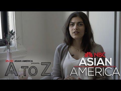 A To Z 2018: Nashra Balagamwala Is Sparking Debate Through Board Games | NBC Asian America