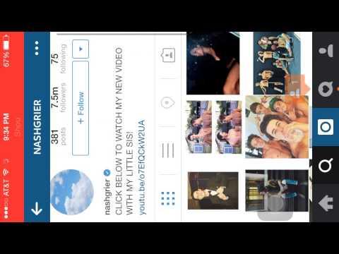 Best way to gain Instagram followers!!!