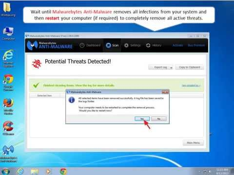 Remove Conduit Search Toolbar From IE, Chrome, Firefox