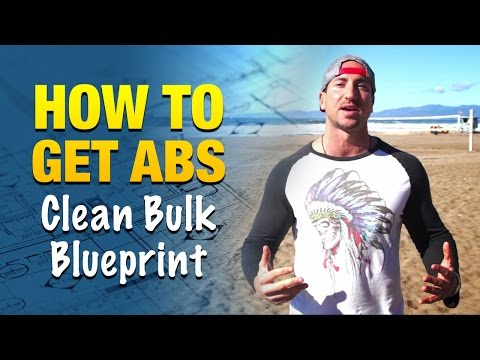 Best Way To Get Abs (Using The