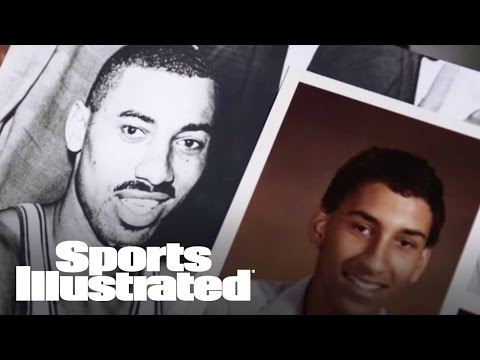 Wilt Chamberlain's Biggest Secret | Sports Illustrated