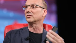 andy rubin creator of android debuts his new essential phone code 2017