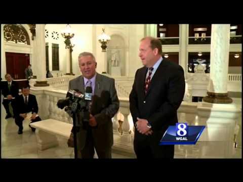 Medical marijuana bill passes Pa. Senate
