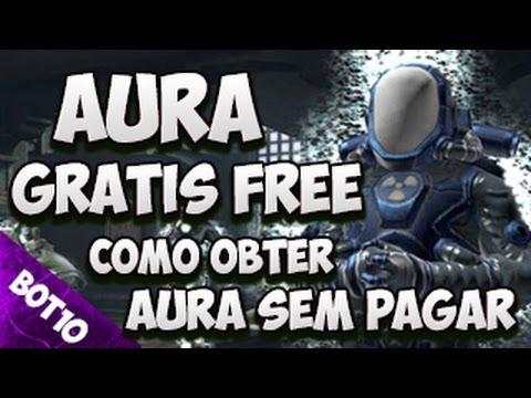 DCUO | Como Obter Aura FREE Sem Pagar/Legendary/Premiu | 2016/2017