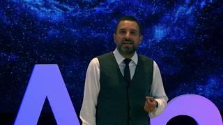 Anlatabildiklerimizden Fazlasını Biliyoruz | Bilal Eren | TEDxAnkara