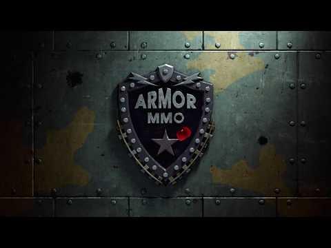 Armor MMO Official Trailer