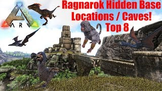 The Outback by Ned :: Ragnarok Base Tours :: Geeks Network :: Ark Ep  36