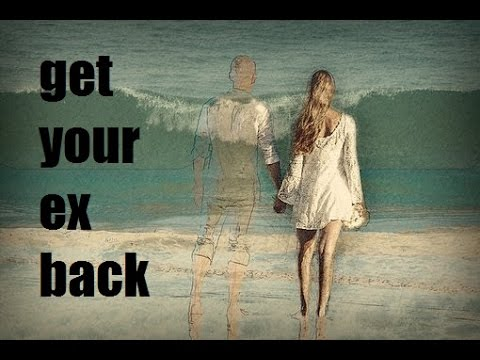Get your Ex back fast | Silent Subliminal + Frequencies | MoonlightMatrix