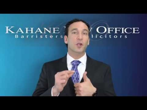 Do All Wills Have to be Probated in Alberta? By Kahane Law Office