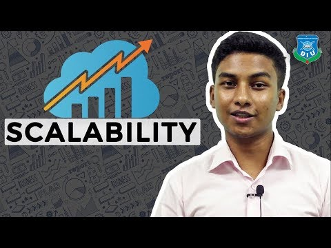 Scalability in Business - The Lighter The Better!