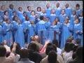 El Shaddai Featuring The Faith Christian Center Mass Choir K