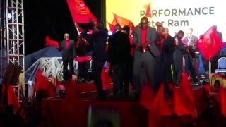 Final 2018 Campaign Rally at Bay Street