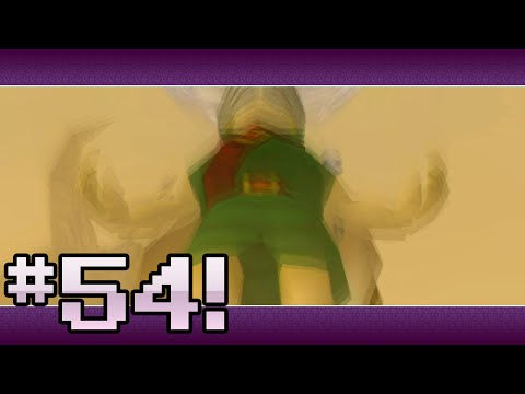 Majora's Mask - Episode 54: Twinmold