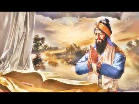 16 types of seva to be done for Guru Granth Sahib Ji