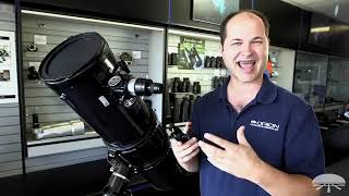 Orion Telescopes & Binoculars Videos - Veso club Online watch