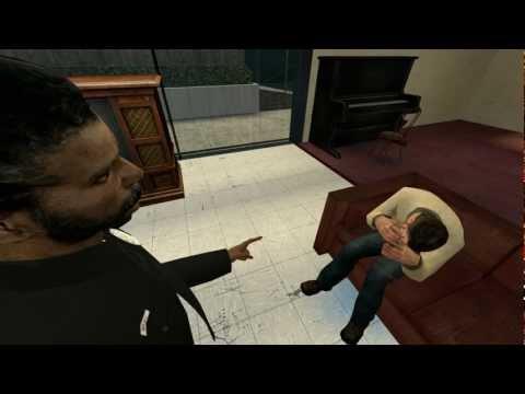 Detective Nigbone Episode 1