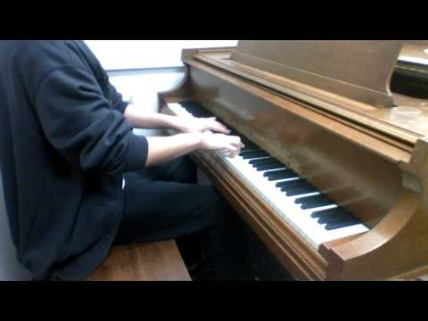 Chopin - Nocturne in F Sharp Major, Op.15 No.2